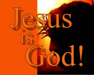 Jesus_is_God
